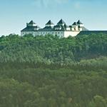 Schloss Augustusburg bei Chemnitz