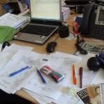 M&C 2011: Vorbereitungen (Orga-Büro)