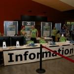 M&C 2011: Willkommen (Information)