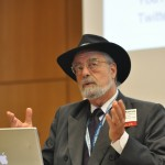 M&C 2011: Keynote von Aaron Marcus