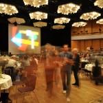 M&C 2011: Abendveranstaltung (Saal)