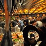 M&C 2011: Abendveranstaltung (Bufett)