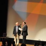 M&C 2011: Abendveranstaltung (Ehrenmitgliedschaft Horst Oberquelle)