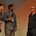 M&C 2011: Abendveranstaltung (Designpreis)