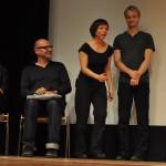 M&C 2011: Abendveranstaltung (MCI-Sonderpreis im BW Informatik)