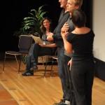 M&C 2011: Abendveranstaltung (Dissertationspreis der FG CSCW)