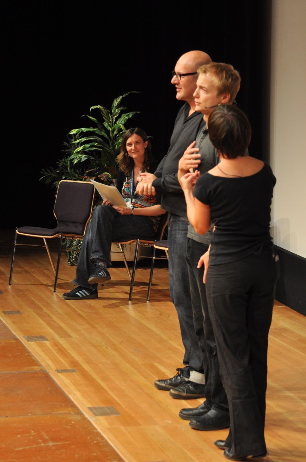 gi dissertationspreis 2011