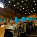 M&C 2011: Keynote von Rolf Molich