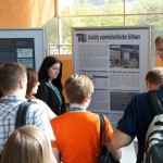 M&C 2011: Poster Session
