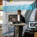 M&C 2011: Aussteller (Smart Eye)