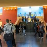 M&C 2011: Impressionen (Foyer)
