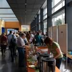M&C 2011: Impressionen (Kaffeepause)