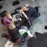 M&C 2011: Impressionen (Dialoge)