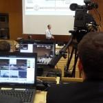 M&C 2011: Impressionen (Videoteam)