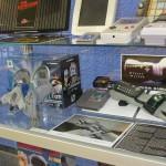 M&C 2011: Retro (Handschuh-Controller)