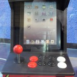 M&C 2011: Retro (iPad Arcade Controller)